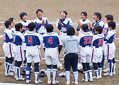 女子ソフトボール