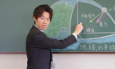 小仲井 浩(理科)