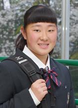 加瀬 瑞姫さん