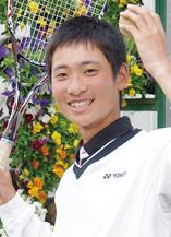 吉田 蕗生さん