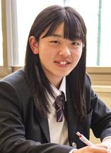 須藤 瑠華さん