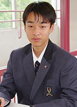 須田 歩さん