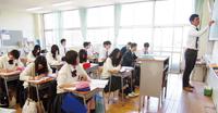 進学コース 選抜進学・総合進学