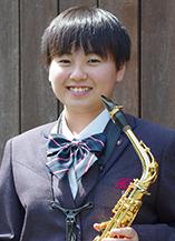 武藤 千紗さん