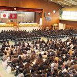 【4月】入学式