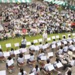 【9月】 学園祭