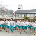【2月】 マラソン大会