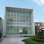 新校舎(RLM棟)